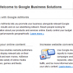 Google Business Solution Test Panel 5